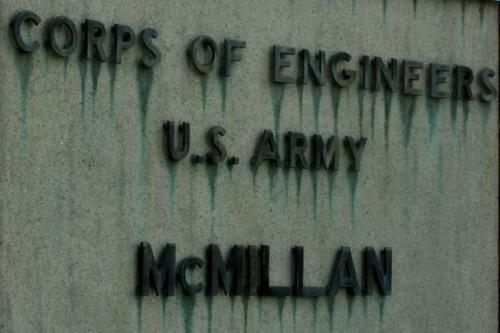 "Adam Kramer, ""Army Corps,"" Archival Inkjet Print"