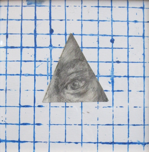 2-kallemb_looking-out_pencil-collage-and-acrylic-on-paper-10x10inches